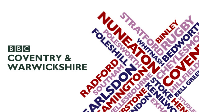 BBCCoventry+Warwickshire