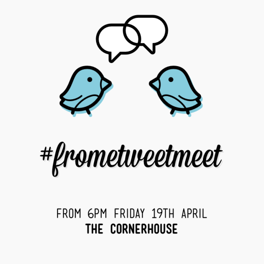 Following popular demand and a raging thirst, the Frome tweet meet is back and you're all invited - local and visiting tweeters very welcome. #FromeTweetMeet details: http://frometweetmeet2013.eventbrite.com It's completely free to turn up, but if you could register and let us know you're coming, it would be a big help.